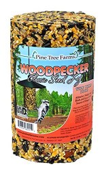 Woodpecker Classic Log 36oz