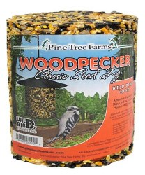 Woodpecker Classic Log 76oz