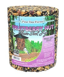 Fruit & Nut Classic Log 62oz