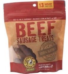 HH Beef Sausage Bakers Dozen