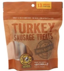 HH Turkey Sausage Bakers Dozen