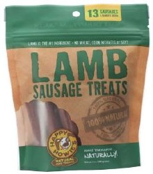 HH Lamb Sausage Bakers Dozen