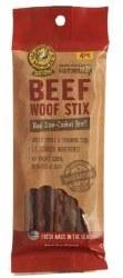Happy Howies Woof Stix 6in.
