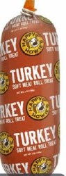 Happy Howies Turkey Roll 7oz