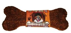 Venison Jerky Bone Each