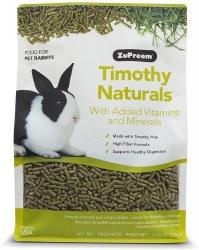 Zupreem Rabbit Pellets 5 Lbs