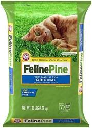 Arm & Hammer Feline Pine Orginal 20lb
