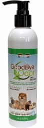 Goodbye Odor Small Animal 8 oz