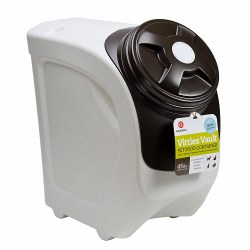 Vittles Vault Stackable 45Plus