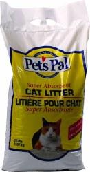 Pets Pal Traditional Cat 20 LB