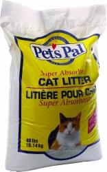 Pets Pal Traditional Cat 40 LB
