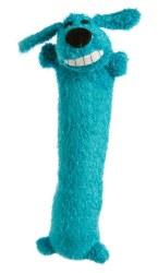 Loofa Dog Toy  12 Inch