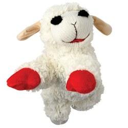 Mini Lamb Toy 6 Inch