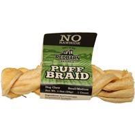 Puff Braid Chew Large
