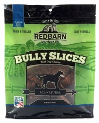 Natural Bully Slices 9oz