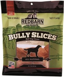 Bully Slices French Toast 9oz