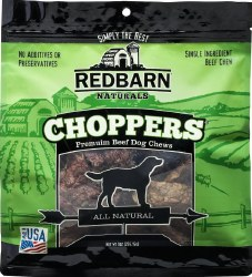 Red Barn Choppers 9oz