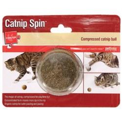 Catnip Spin