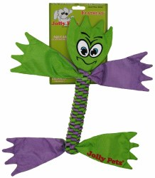 Flathead Tug Toy For X-Large