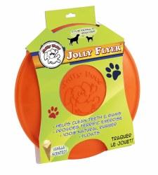Jolly Flyer 9.5 Inch Orange