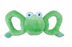 Tug-A-Mals Frog X-Large