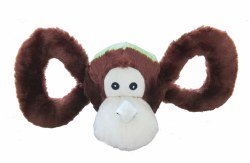 Tug-A-Mals Monkey Large