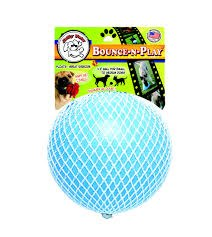 Bounce N Play Light Blue 8 In