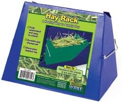 Chew Proof Hay Rack