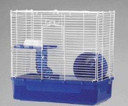 Hamster Cage 2 Story Asst.