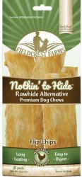 Rawhide Chicken Chips 8pk