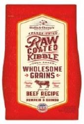 Stella & Chewys Grain Raw Coated Beef 22lb