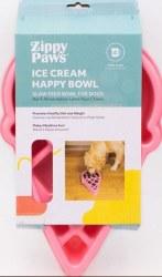 Slow Feeder Ice Cream MD