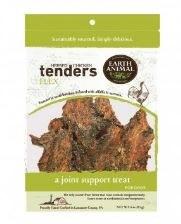 Earth Animal Chicken Tenders 4oz Bag