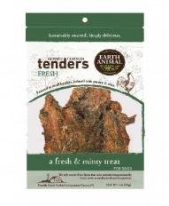 Earth Animal Fresh Chicken Tenders 4oz Bag