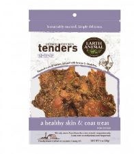 Earth Animal Shine Chicken Tenders 4oz Bag