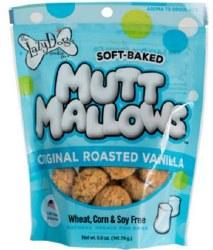 Lazy Dog MuttMallow Vanilla