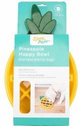 Slow Feeder Pineapple MD