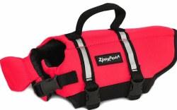 Red/Black Life Jacket XSm