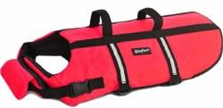 Red/Black Life Jacket XL