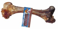 Loving Pets Pure Buffalo 14-16 Inch Femur Bone