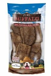 Buffalo Lung Steaks 8oz