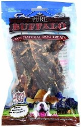 Pure Buff Jerk Strip 3.5 oz