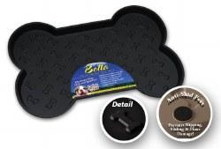Bella Spill Mat Small Black