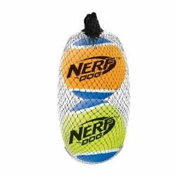 Squeak Tennis Balls, 2pk Lg 3i
