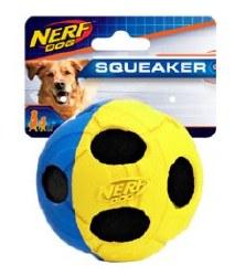 Nerf Rubber TennBall Med 3in