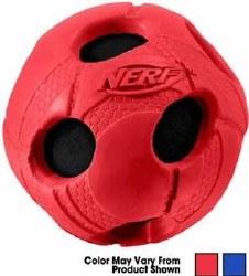 Nerf Rubber TennBall Lrg 3.5in