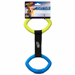 Nerf 2-Ring Strap Tug Med 13in