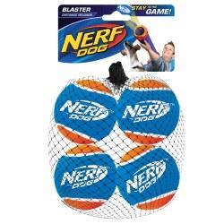 Tennis BallBlasterDistance 4pk