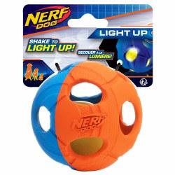 Nerf Dog LED 3.5 BASH Ball Med