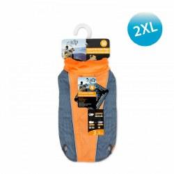 All Season Jacket Orange XXLarge